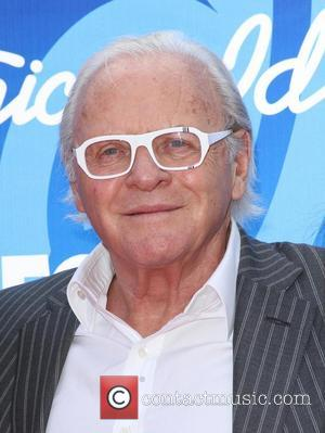 Anthony Hopkins - 'American Idol' Finale Results Show