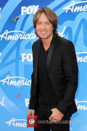 Keith Urban - 'American Idol' Finale Results Show