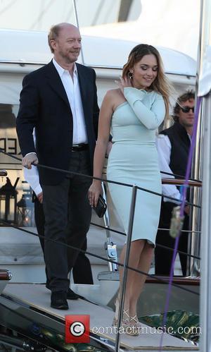 Paul Haggis, Cannes Film Festival
