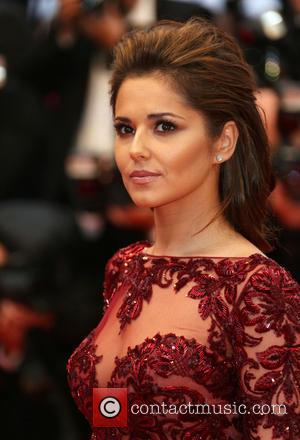 Cheryl Cole Rejected By 20 Year-old Student After Nye Smooch