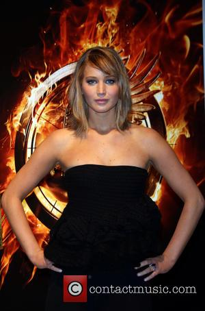 Jennifer Lawrence Plays The Joker At Hunger Games: Catching Fire Comic Con [Trailer]