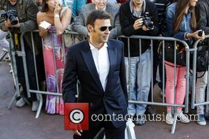 Francois Ozon, Cannes Film Festival