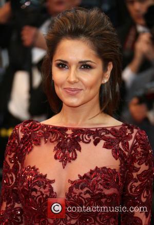 Cheryl Cole - 66th Cannes Film Festival - Jimmy P....