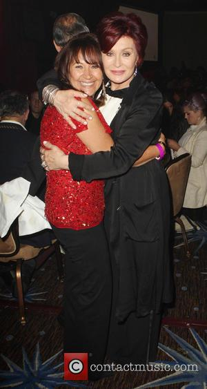 Sharon Osbourne To Make X Factor Return; Tulisa Out