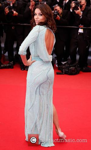 Eva Longoria - 66th Cannes Film Festival