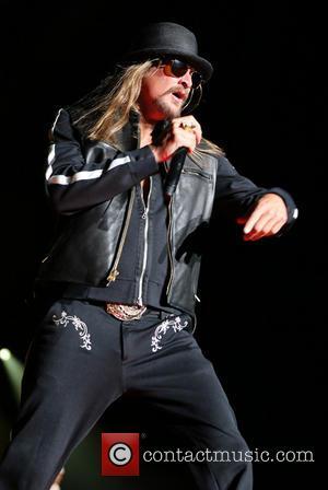 Kid Rock Joined Onstage By Bob Seger As He Breaks The Rocker's Record