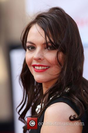 Kate Ford - The Arqiva British Academy Television Awards 2014 (BAFTA) - Arrivals - London, United Kingdom - Saturday 18th...