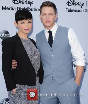 Disney, Ginnifer Goodwin