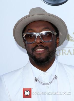 Will.i.am Celebrates 10th UK Number One With 'It's My Birthday'