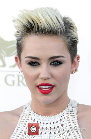 Miley Cyrus' 'We Can't Stop' Raunchy New Video [Video]