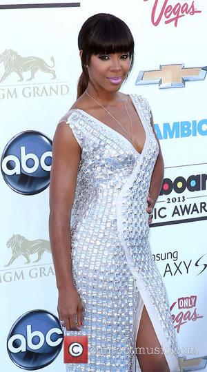 Kelly Rowland - 2013 Billboard Music Awards at the MGM...