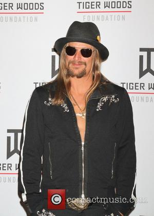 Kid Rock Delivers Politically Charged Tirade In Michigan Show