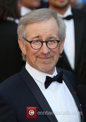 Steven Spielberg - Inside Llewyn Davis Premiere
