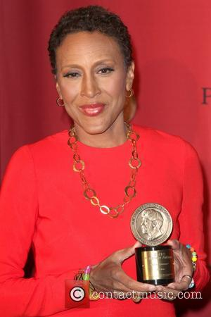 Robin Roberts - 72nd Annual Peabody Awards