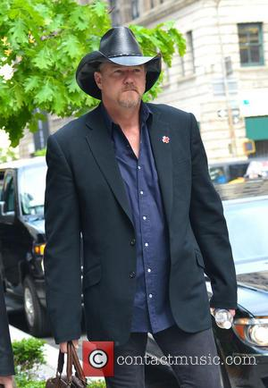 Trace Adkins To Host American Country Awards With Race Ace Danica Patrick