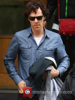 Benedict Cumberbatch - Sherlock is a British television crime drama. It stars Benedict Cumberbatch as Sherlock Holmes and Martin Freeman...