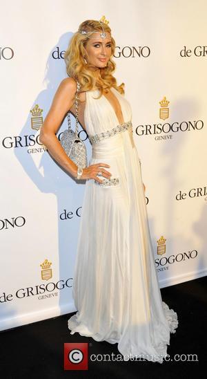 Paris Hilton - 66th Cannes Film Festival - de Grisogono...