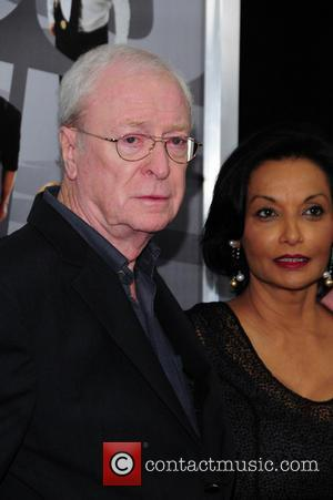 Michael Caine Will Retire At 90