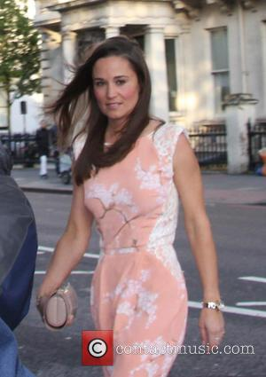 Pippa Middleton Opens Up About Her
