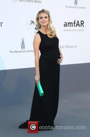Melanie Laurent Is Pregnant