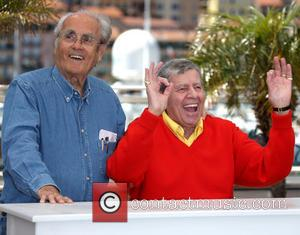 """Lost"" Jerry Lewis Film Debuts On Youtube"
