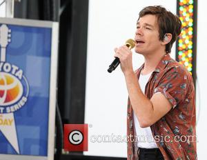 Fun, Nate Ruess