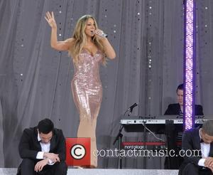Mariah Carey's '#Beautiful' Explained By Song Collaborator Miguel