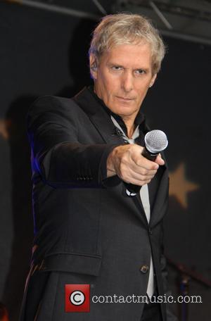 Michael Bolton - Michael Bolton performs live as part of 'Fox & Friends' summer concert series - New York City,...