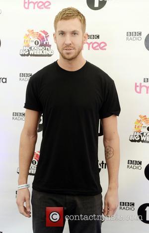 Calvin Harris - BBC Radio 1's Big Weekend