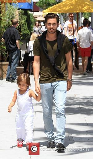 Kourtney Kardashian Proves Scott Disick Fathered Her Eldest Child Mason
