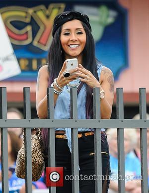 Snooki - Celebrities attend a special edition of NBC's...