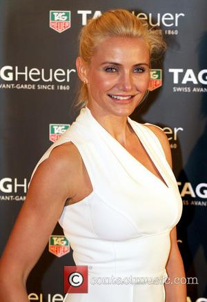 Cameron Diaz Is Miss Hannigan In Will Smith And Jay Z's 'Annie'