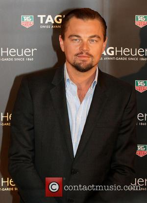 Post Gatsby Premiere Leonardo Dicaprio Chills Out With Cuties On The Coast At Cannes