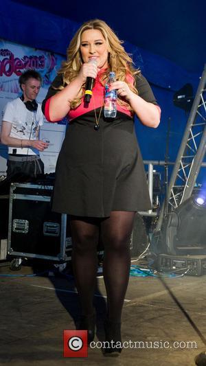 Leanne Mitchell - Gay Pride Birmingham 2013 - Performances -...
