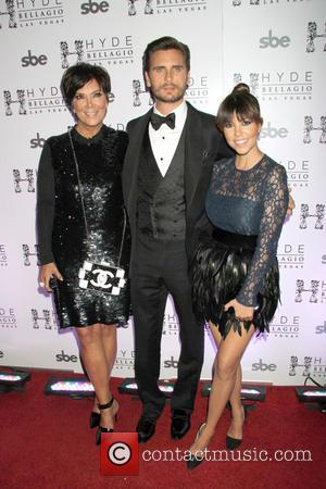 Kris Jenner - Scott Disick turns 30 with 'Lord Disick-Style'...