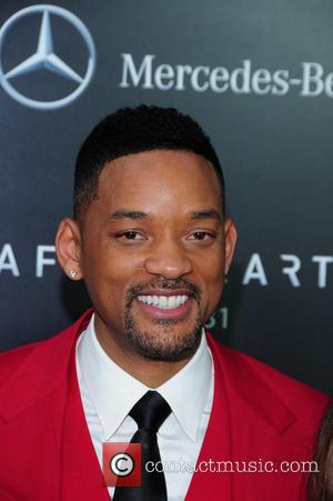 Will Smith - After Earth Premiere
