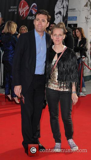 Andy Burnham and Stone Roses