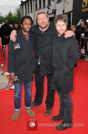 Elbow Score No.1 Album, But Are They Headlining Glastonbury 2014?