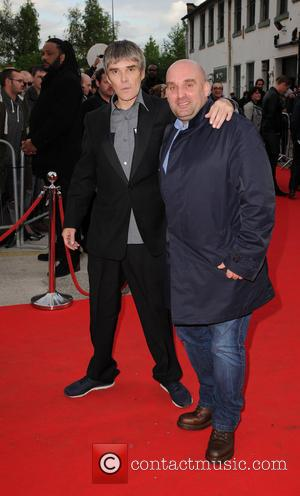 Ian Brown and Shane Meadows