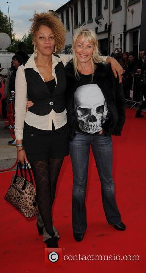 Terri Dwyer and Stone Roses