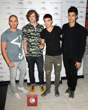 The Wanted Scrapped 2012 Album Of 'Mediocre' Songs