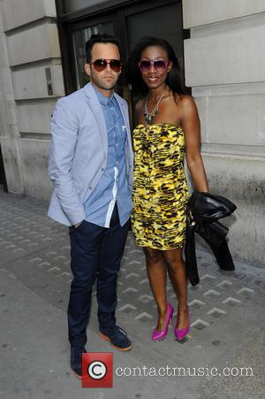 Beverley Knight and James O'keefe