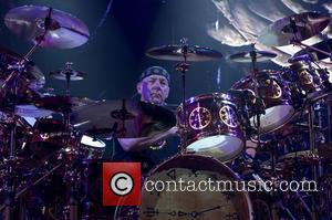 Rush Star Neil Peart: 'I'm A Retired Drummer'