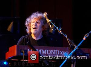 The Zombies and Rod Argent