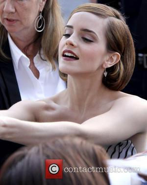 Emma Watson - 'This Is The End' premiere