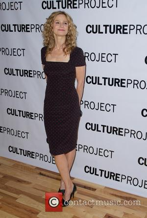 Kyra Sedgwick - Culture Project Gala opening of newly named Lynn Redgrave Theatre at Stage 48 - New York City,...