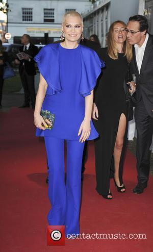 Jessie J - Glamour Women Of The Year Award