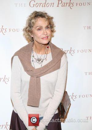 Lauren Hutton - 2013 Gordon Parks Foundation Awards