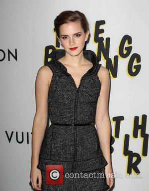 Emma Watson, Katie Chang Got Ready For 'The Bling Ring' By Breaking In To Friend'S Pad!