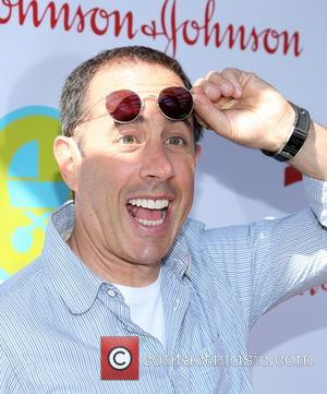 Jerry Seinfeld - 2013 Baby Buggy Bedtime Bash